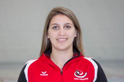 Samantha Urbina